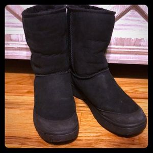 UGG boots Ultimate Short